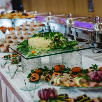 Fresh Joy events - Buffet Genüsse für Jedermann