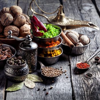 Fresh & Joy events - kulinarische Genüsse durch Osteuropa und Asien