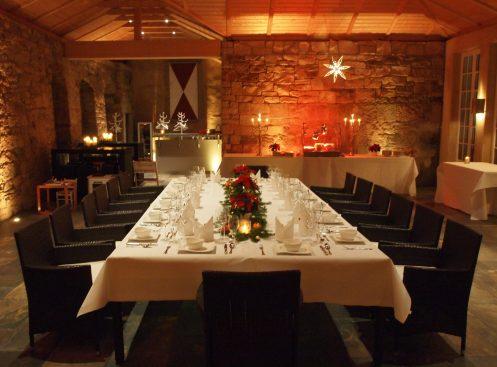 Schloss Hammerstein als optimale Location für Ihr Event