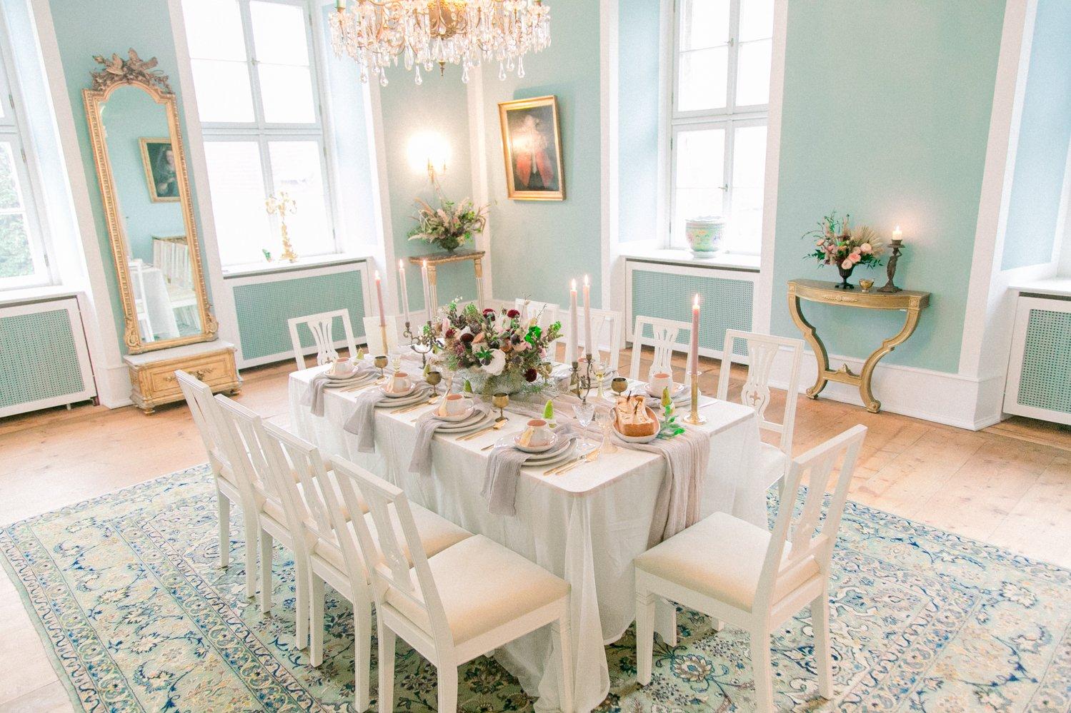 Warum Sie Schloss Hammerstein für ein Event wählen sollten