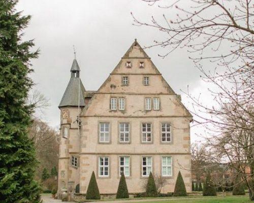 Eventlocation Hannover - Das Schloss Hammerstein als Location für Ihre Feier