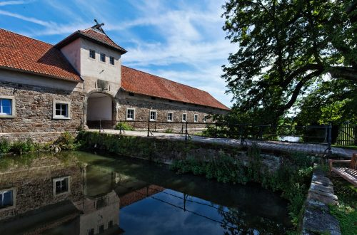 Rittergut Remeringhausen als optimale Location für Ihr Event