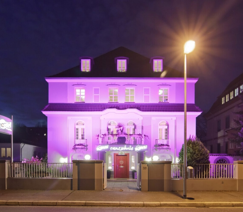 Tanzschule Bothe Hannover - Tanzen ist seit Jahrzehnten der Erfolg des Familienunternehmens