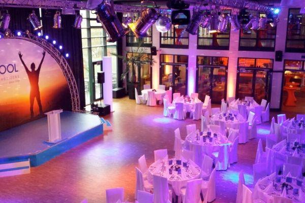 Eventlocation Hannover - Die Tanzschule Bothe als Location für Ihr Event